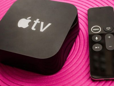 Apple TV 4K Review